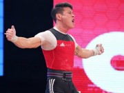 Thể thao - Đoạt ba suất Olympic Brazil 2016: Cử tạ Việt Nam đi vào lịch sử