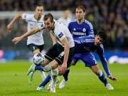 Bóng đá - Chi tiết Tottenham - Chelsea: Rời sân trong nuối tiếc (KT)