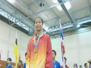 Thể thao - Nhà vô địch 17 tuổi khiến chuyên gia ngỡ ngàng