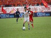 Bóng đá - U21 Việt Nam - U21 Singapore: Ám ảnh trên chấm 11m