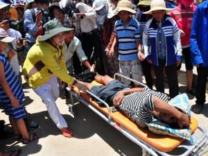 Tin tức trong ngày - Một ngư dân bị bắn chết ở Trường Sa