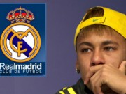 Bóng đá - Tin HOT tối 29/11: Sau Pep, Real lại gây sốc với Neymar