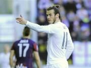 """Bóng đá - Eibar - Real: Ngày Bale và Ronaldo """"hòa ca"""""""