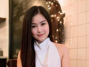 """Hương Tràm: """"Anh Cao Thái Sơn đối xử rất tốt với tôi"""""""