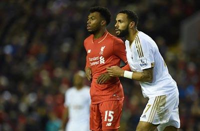 Chi tiết Liverpool - Swansea: Chỉ 1 là đủ (KT) - 7