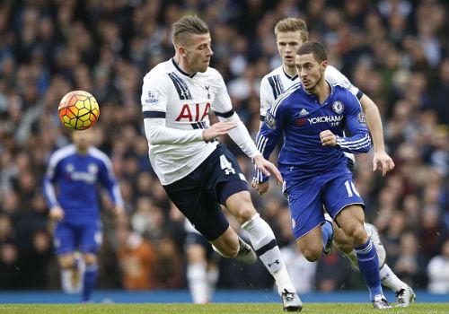 """Mourinho: """"Hòa Tottenham là Chelsea tốt nhất từ đầu mùa"""" - 1"""