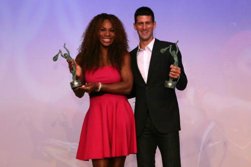 Tennis 24/7: Tiết lộ bí kíp thăng hoa của Nole - 2