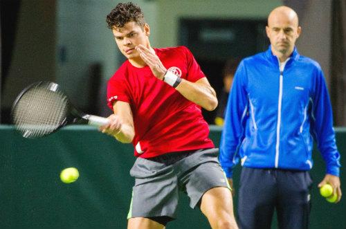 Tennis 24/7: Tiết lộ bí kíp thăng hoa của Nole - 4