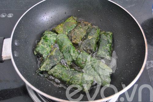 Nấu bánh đa cua đúng chất Hải Phòng - 10