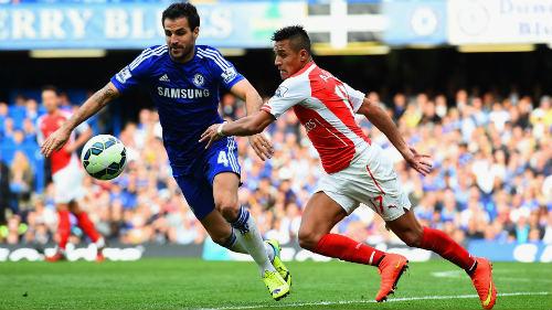 SỐC: Arsenal và Chelsea sắp bị cấm chuyển nhượng - 1