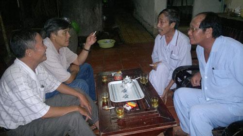 Vụ Huỳnh Văn Nén: Gian nan giải oan - 1