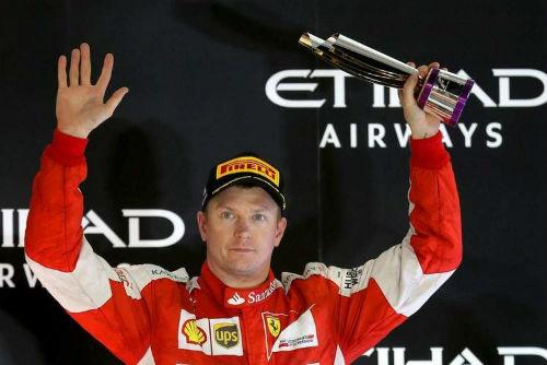 Abu Dhabi GP: Nốt nhạc cuối của bản hùng ca hoành tráng - 3