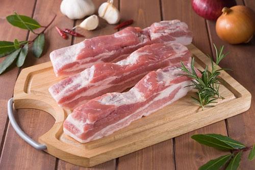 Thịt heo nướng vừa thơm vừa mềm ăn là mê - 4