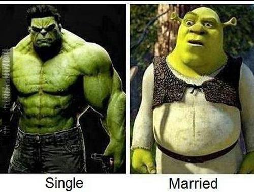 Chỉ dành cho ai đã kết hôn hoặc... chưa kết hôn - 4