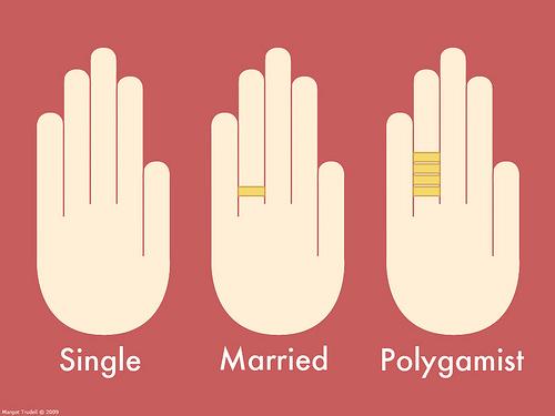 Chỉ dành cho ai đã kết hôn hoặc... chưa kết hôn - 5