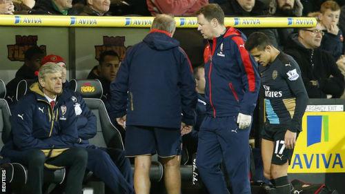 Arsenal: Kẻ bảo thủ Wenger & cơn ác mộng tháng 11 - 1