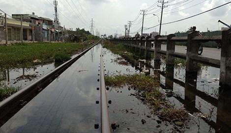TP.HCM đồng ý đổi đất để xây hồ chống ngập - 1