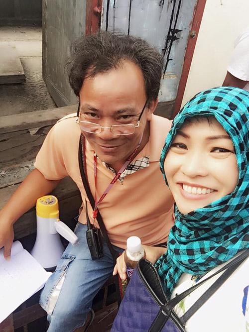 Facebook sao 30/11: Trang Trần khoe ảnh con gái yêu - 8