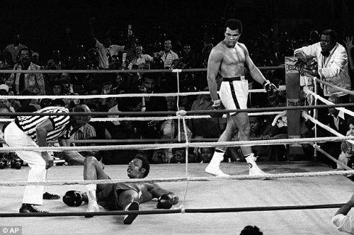 Mike Tyson, Ali & 5 cú sốc lớn nhất lịch sử boxing - 4