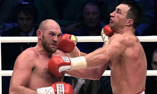 Mike Tyson, Ali & 5 cú sốc lớn nhất lịch sử boxing - 5