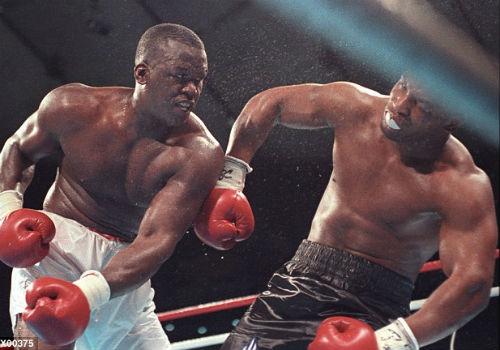 Mike Tyson, Ali & 5 cú sốc lớn nhất lịch sử boxing - 1