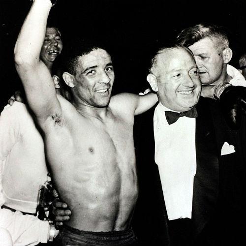 Mike Tyson, Ali & 5 cú sốc lớn nhất lịch sử boxing - 2