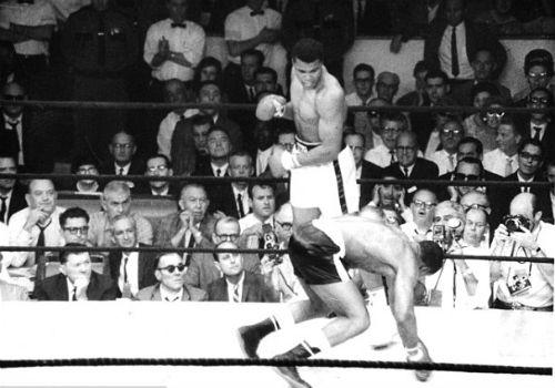 Mike Tyson, Ali & 5 cú sốc lớn nhất lịch sử boxing - 3