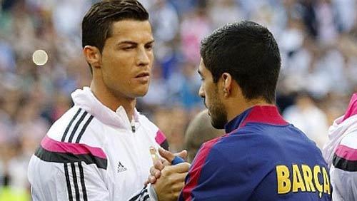 """Suarez không được đề cử QBV vì """"cắn người"""" - 2"""