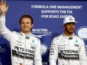 BXH Abu Dhabi GP: Mercedes thống trị tuyệt đối