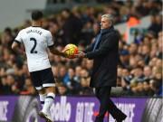 """Bóng đá - Mourinho: """"Hòa Tottenham là Chelsea tốt nhất từ đầu mùa"""""""