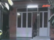 """Video An ninh - Nghi án chồng giết vợ, để lại """"tâm thư"""" rồi bỏ trốn"""