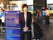 Bóng đá - Sáng nay 30/11 Tuấn Anh hào hứng đi Nhật thử việc