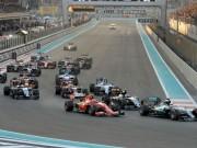 Thể thao - Abu Dhabi GP: Nốt nhạc cuối của bản hùng ca hoành tráng