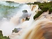 Vẻ đẹp ngoạn mục ở những miền đất xa xôi nhất thế giới