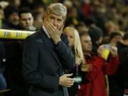 Bóng đá - Arsenal: Kẻ bảo thủ Wenger & cơn ác mộng tháng 11