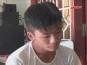 Video An ninh - Băng cướp dùng roi điện khống chế, lột sạch tài sản