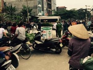 Tin tức trong ngày - Hà Nội: Nam thanh niên tử vong bất thường tại nhà riêng