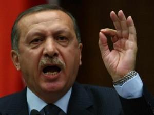 Thế giới - Tướng Thổ Nhĩ Kỳ: Tổng thống nói thiếu suy xét vụ Su-24