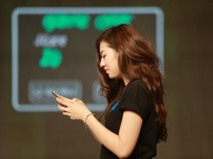 Thần đồng đất Việt xuất hiện trong Giải thưởng Chim Xanh