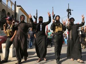 Thế giới - Sai lầm khiến Mỹ càng đánh IS càng mạnh (kỳ 1)