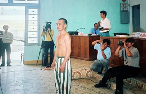 Ông Huỳnh Văn Nén thoát án tử ra sao? - 1
