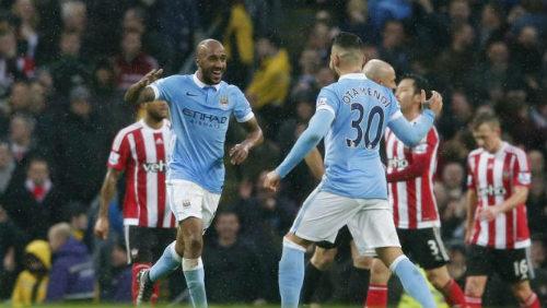 Manchester City – Hull City: Danh hiệu không còn xa - 1