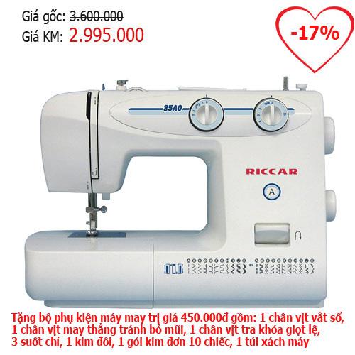 Khuyến mại đến 26% các sản phẩm máy may trên Deca - 4