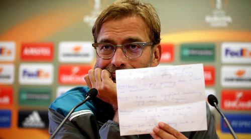 """Jurgen Klopp & kế hoạch """"Dortmund hóa"""" Liverpool - 1"""