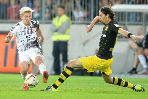 """Jurgen Klopp & kế hoạch """"Dortmund hóa"""" Liverpool - 2"""