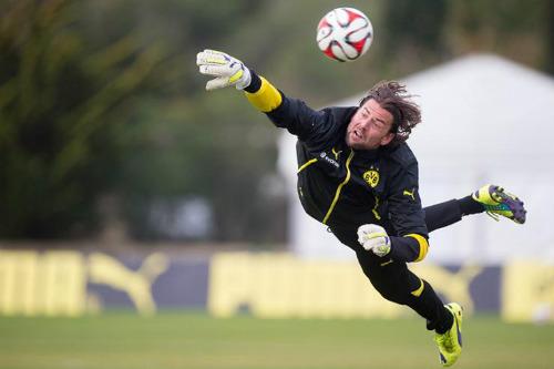 """Jurgen Klopp & kế hoạch """"Dortmund hóa"""" Liverpool - 3"""