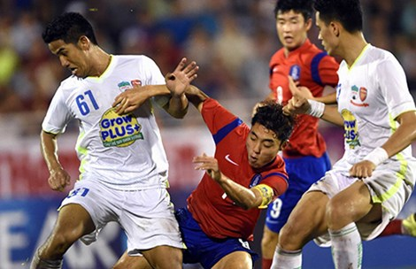 Đội U-21 HA Gia Lai: Sau ngôi vương là gì? - 1