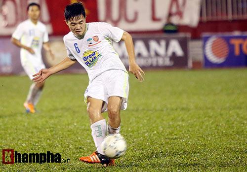 U23 VN: Không Ngọc Hải, HLV Miura bổ sung Xuân Trường - 1