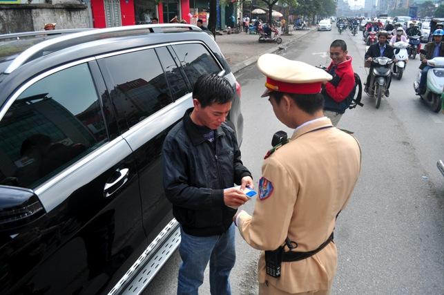 """Mất tiền vì """"mắt thần"""", lái xe vẫn ủng hộ phạt qua camera - 3"""