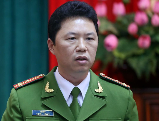 Hà Nội: Mại dâm đồng tính xuất hiện ở khu vực Hồ Gươm - 1